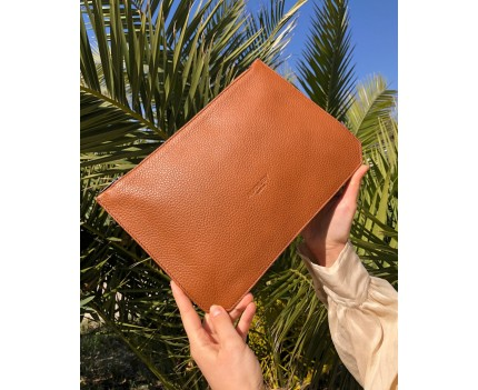 Sara Tan leather bag